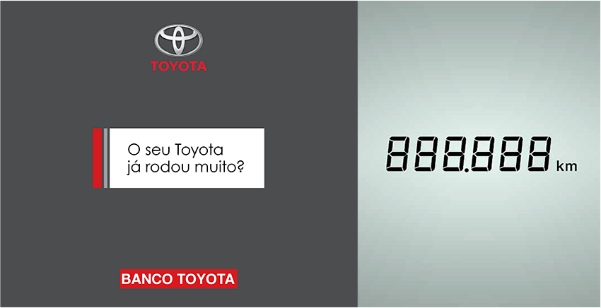 Toyota - Your Brand New Toyota